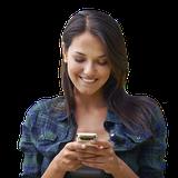 Get Mobile App